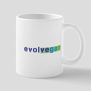 evolvegan Mug