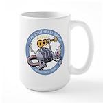 New 2014 SouthEast Ukers Logo Mugs
