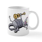 possumfront(2) Mugs