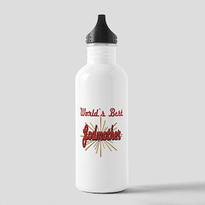 Starburst Godmother Stainless Water Bottle 1.0L