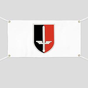 Luftwaffe Secret Project Banner