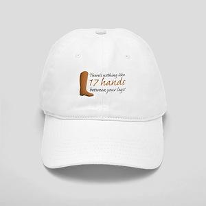 17 Hands Cap