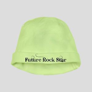 Future Rock Star baby hat