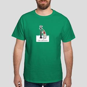 Mewy Chwithmuth Dark T-Shirt