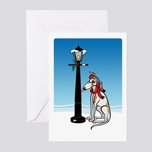 Mewy Chwithmuth Greeting Cards (Pk of 20)