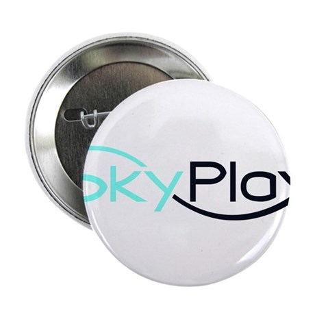 "SKYPLAY 2.25"" Button (10 pack)"