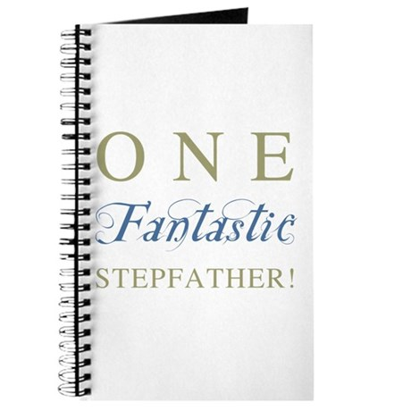 One Fantastic Stepfather Journal