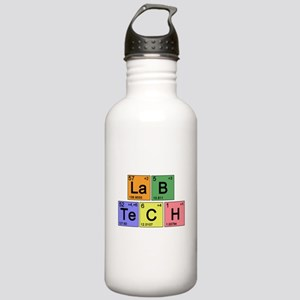 LaB TeCH Color Stainless Water Bottle 1.0L