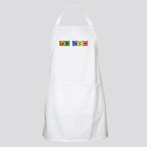 LaB TeCH Color Apron