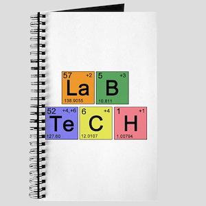 LaB TeCH Color Journal