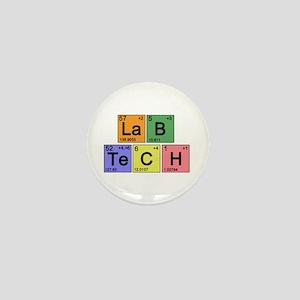 LaB TeCH Color Mini Button