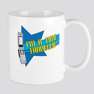 Time Traveler Mug