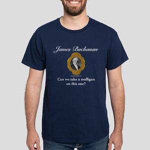 James Buchanan Dark T-Shirt