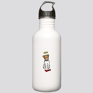 Jack Russell - Angel - Stainless Water Bottle 1.0L