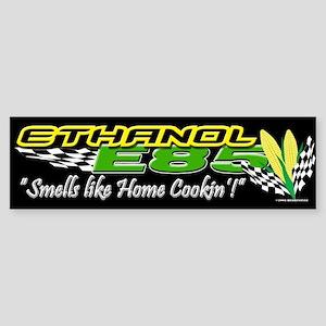 ETHANOL E85 Sticker (Bumper 10 pk)