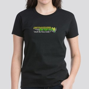 ETHANOL E85 Women's Dark T-Shirt
