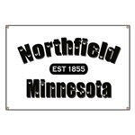 Northfield Established 1855 Banner