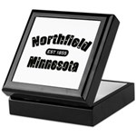 Northfield Established 1855 Keepsake Box
