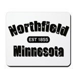 Northfield Established 1855 Mousepad