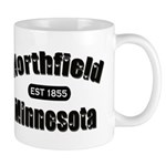 Northfield Established 1855 Mug