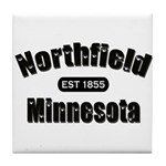 Northfield Established 1855 Tile Coaster