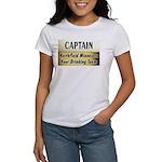 Northfield Beer Drinking Team Women's T-Shirt