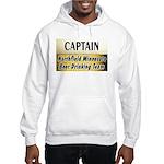Northfield Beer Drinking Team Hooded Sweatshirt