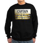 Northfield Beer Drinking Team Sweatshirt (dark)