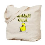 Northfield Chick Shop Tote Bag