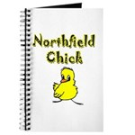 Northfield Chick Shop Journal