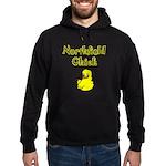 Northfield Chick Shop Hoodie (dark)