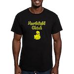 Northfield Chick Shop Men's Fitted T-Shirt (dark)