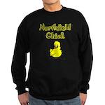 Northfield Chick Shop Sweatshirt (dark)