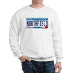 Northfield License Plate Sweatshirt