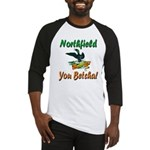 Northfield Loon Baseball Jersey