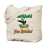 Northfield Loon Tote Bag