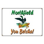 Northfield Loon Banner
