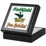 Northfield Loon Keepsake Box