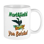 Northfield Loon Mug