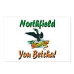 Northfield Loon Postcards (Package of 8)