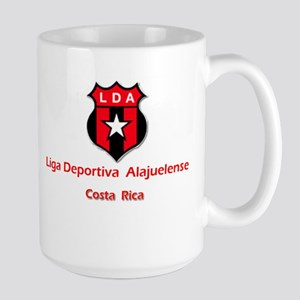 LDA10x7B Mugs