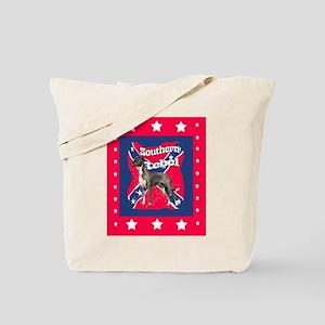 catahoula southern rebel Tote Bag