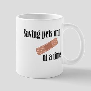 Saving_Pets Mugs