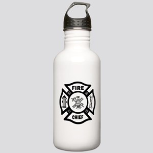Fire Chief Stainless Water Bottle 1.0L