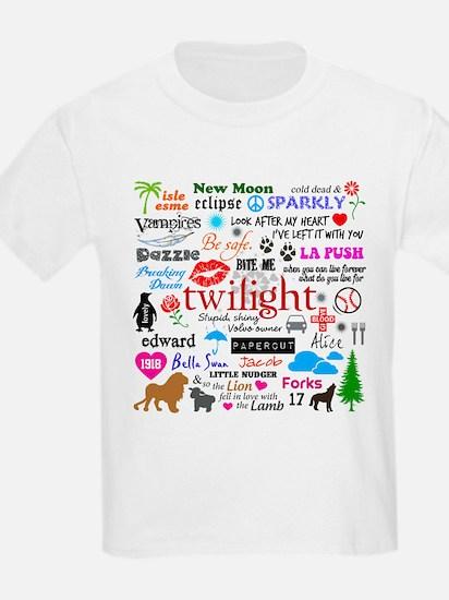 Twilight Memories T-Shirt