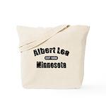 Albert Lea Established 1856 Tote Bag