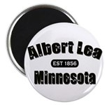 Albert Lea Established 1856 Magnet