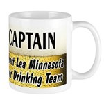 Albert Lea Beer Drinking Team Mug