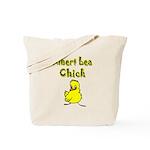 Albert Lea Chick Shop Tote Bag