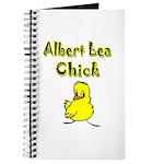 Albert Lea Chick Shop Journal